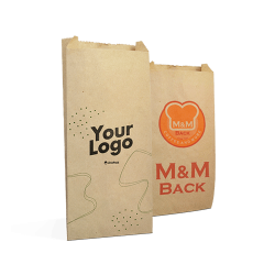 Bread Bags with logo
